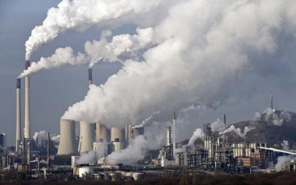 Atmosfer çirklənməsinin fəsadları | EcoLifeInfo